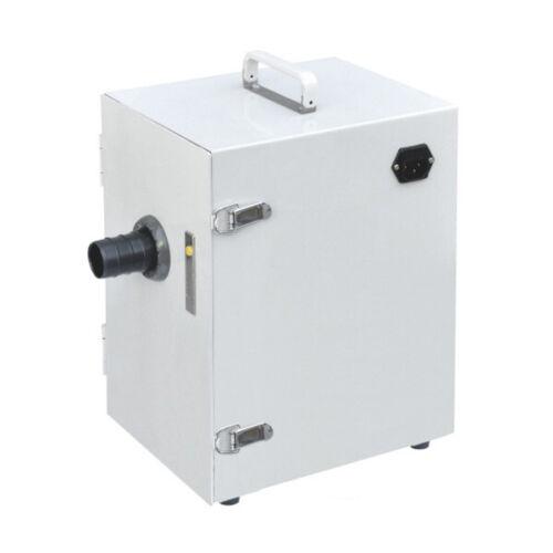 1 Piece Dental Lab Vacuum Dust Collector with Digital Control Vacuum Cleaner