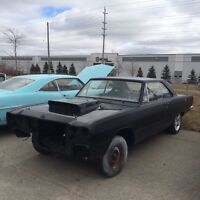 69 Dodge Dart 440 4spd