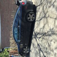 2007 Chevrolet Cobalt SS Coupe (2 door)