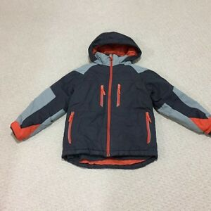 Boys 2 and 1 winter jacket
