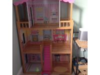 Dolls House - As Good As New