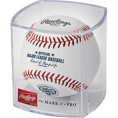Rawlings 2017 Atlanta Braves Suntrust Park Inaugural Season Baseball Cubed