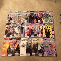 ❤️26 VINTAGE TRANSMETROPOLITAN COMICS IN AWESOME CONDITION