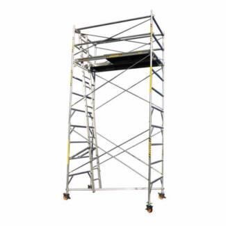 scaffold hire double width