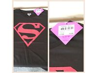 Superwoman Top