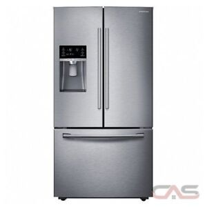 Stainless Steel used  Refrigerator  for Sale
