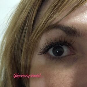 Lashes by Chantel ~ New & LOWER Holiday Pricing  Kitchener / Waterloo Kitchener Area image 4