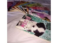 FREE POSTAGE - Puppy Place 10 Book Set - pay through PayPal