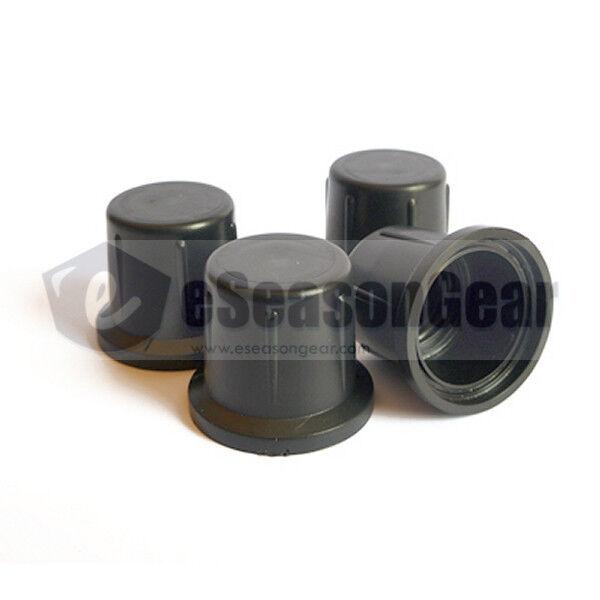 4x HANNA HI 731335 Cuvette Cap #82 - for glass cuvet sample cell