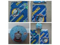 Thomas the Tank bedding set
