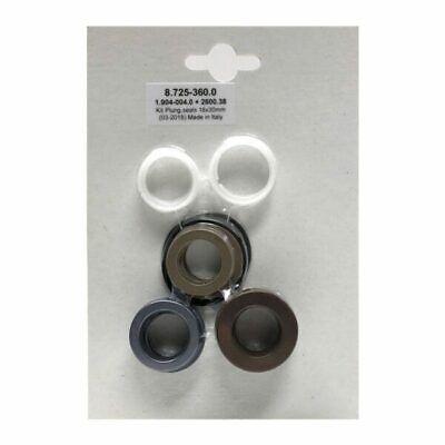 New Karcher 8.725-360.0 18mm Seal Kit Fits Landalegacy Pressure Washer Pumps