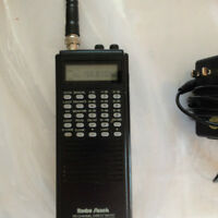 Radioshack 100 Channel police scanner