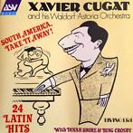 cd - Xavier Cugat And His Waldorf-Astoria Orchestra - Sout..