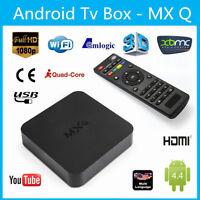 MXQ, M8, Fire TV/Stick, MyGica Android Boxes with Kodi 14.2 Ajax
