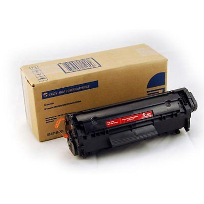Compatible Micr Laser Printer (Troy Group 02-81132-001 1012/1018/1020/1022 Micr Toner [2 000 Yield])