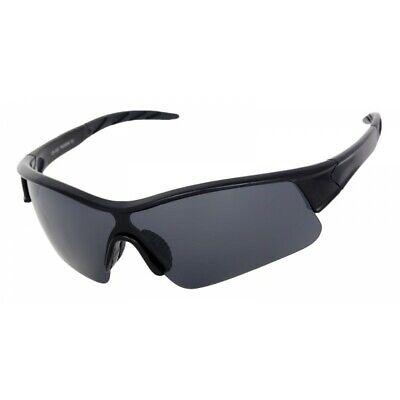 X Hunter Brand Semi Rimless Flash Polarized Lens Sports Sunglasses Ansi Z87+ (Cheap Sunglass Brands)