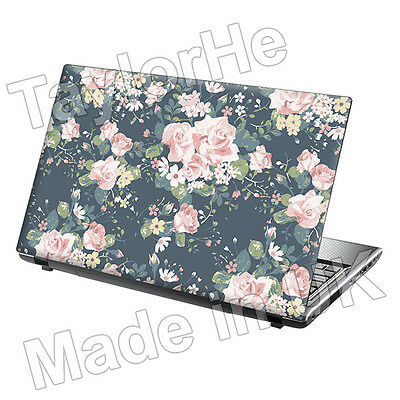 "15.6"" TaylorHe Laptop Vinyl Skin Sticker Decal Protection Cover 412"