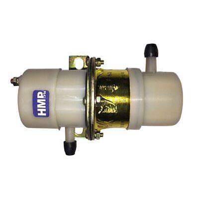 HMParts Eléctrico Bomba de Combustible 12V JB12D-II-LJ276M Atv Quad