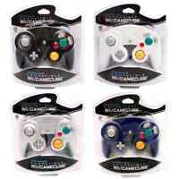 Nintendo Gamecube Controllers for Wii / Wii U ~ 2 for $30!!