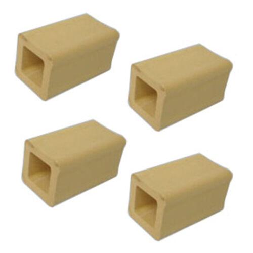 """1""""x 3"""" Kiln Post - 4 Pack"""