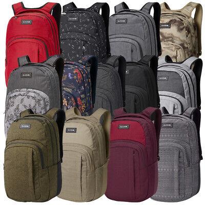 Dakine Campus L 33L Rucksack Schule Laptop Freizeit Backpack Tasche 10002633