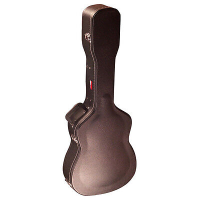 Gator Wood Electric Guitar Case - 335-Style