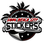 LBC STICKERS