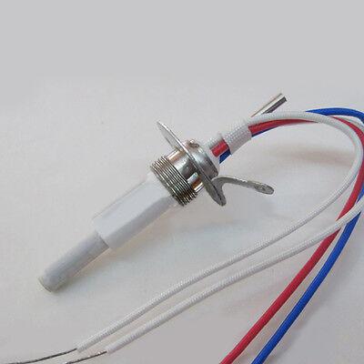 Electric Vacuum Desoldering Pump Solder Sucker Gun Heat Core Mt-995997 New