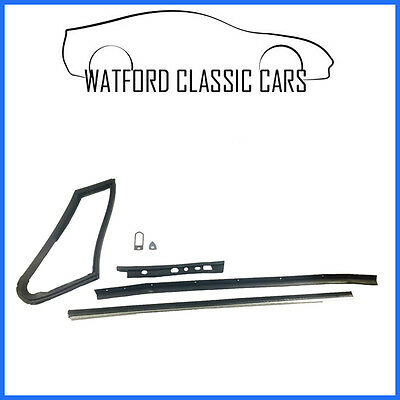 MGB Roadster Door Trim Set All Years Right Hand