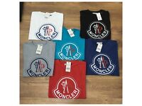 Moncler tshirts Available wholesale (OZEY)