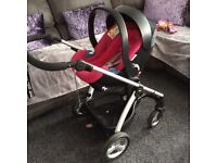 Mamas and papas sola 2 travel system