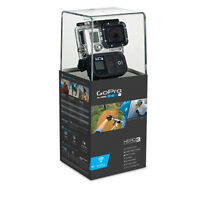GoPro HERO3: Black Edition NEW..