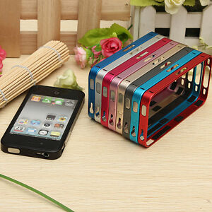 0-7mm-Aluminum-Metal-Blade-Frame-Bumper-Hard-Cover-Case-For-Apple-iPhone-4-4S