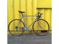 Pinarello Road racing bike 56cm