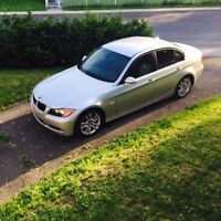 BMW 3 series 2008 seulement 7900$