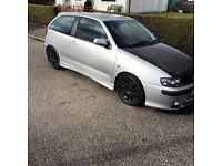 Mk3 Ibiza cupra
