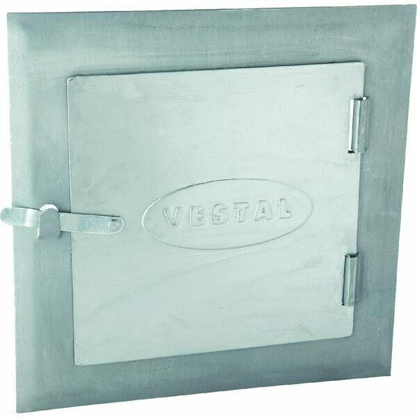 Ash Cleanout Door,No ST-88,  Vestal Mfg Co