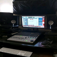 Engineer for -trap -dancehall-rap-pop-afro beat
