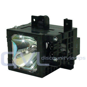 LAMP w/ HOUSING FOR SONY KDF-50WE655 / KDF50WE655 TV