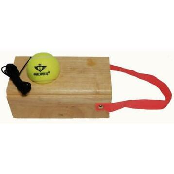 Angel Sports Tennistrainer Bruin