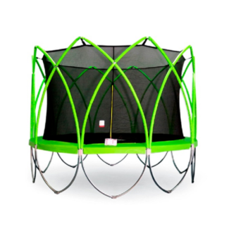 New Tramp SALE Trampoline Spark the lastest in safety and design