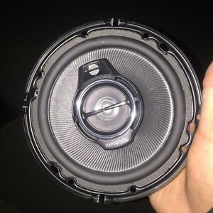 6 1/2 kenwood speakers 320 watts