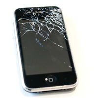 Cell Phone Repair At Avalanche Movie Company
