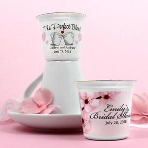 Personalized K-Cup Coffee Favors