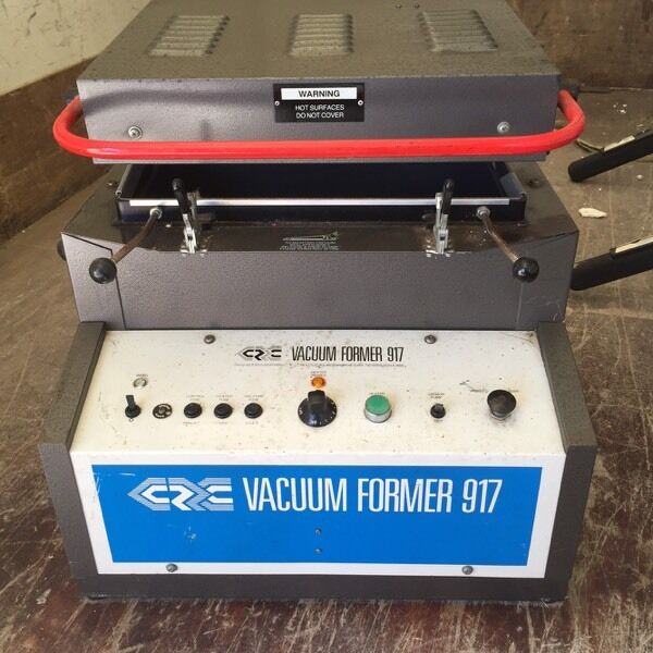 C R Clarke Vacuum Former 917