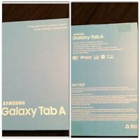 Samsung Tablet 8' - never opened.