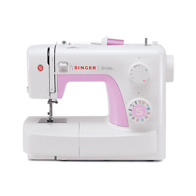 Singer 3223 Simple Sewing Machine + FREE NEEDLES WITH PURCHASE