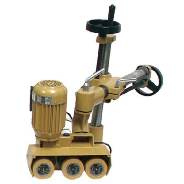 Powermatic PF3-JR 115V 1-Phase 1/4 HP 4-Speed Power Feeder1790818 New