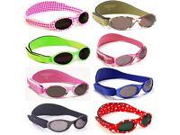 Joblot kids baby banz sunglasses 30 pairs