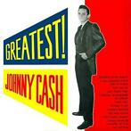 LP nieuw - Johnny Cash - Greatest!